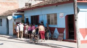 El Ultimo: Die wahrscheinlich wichtigsten Worte inKuba
