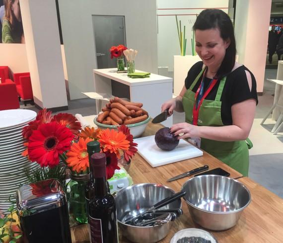 Bild: Anette von Culinary Pixel