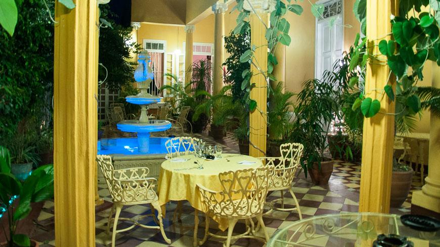 "Bild: Casa Particular in Santa Clara - ""Hostal D'Cordero"""