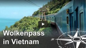 Wolkenpass Vietnam Video