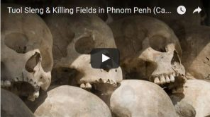 Tuol Sleng und Killing Fields in Phnom Penh