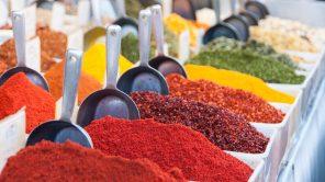 Gewürze, Kunst und Krempel: Marktbummel durch Tel Aviv und Jaffa