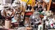 Flohmarkt Jaffa