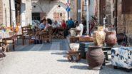 Kunsthandwerksmeile in Jaffa