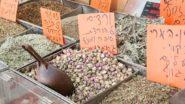 Kräuter am Lewinsky Market