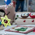 Nachlat Binaymin Kunsthandwerksmarkt in Tel Aviv