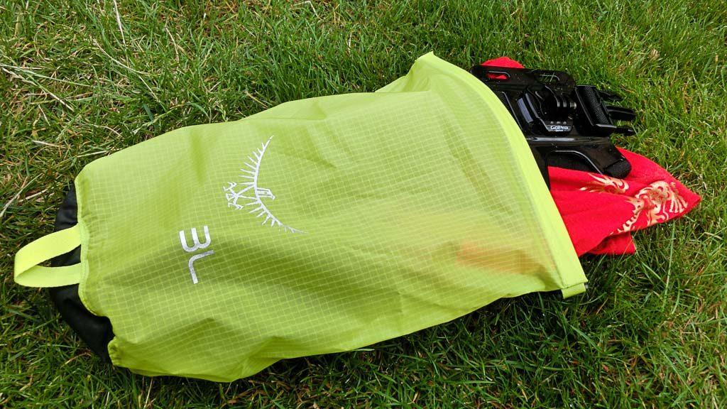 Osprey Drypack 3 Liter