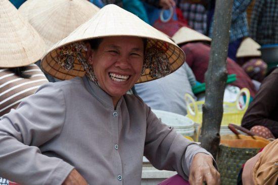Vietnam & Kambodscha Multivisionsshow von Gerhard Liebenberger
