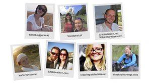 7 Tage – 7 Reiseblogger – #7ways2travel