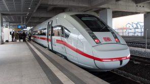 8 Neuerungen der Deutschen Bahn für2017
