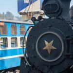 Bahnhof Coonoor - Nilgiri Mountain Railway