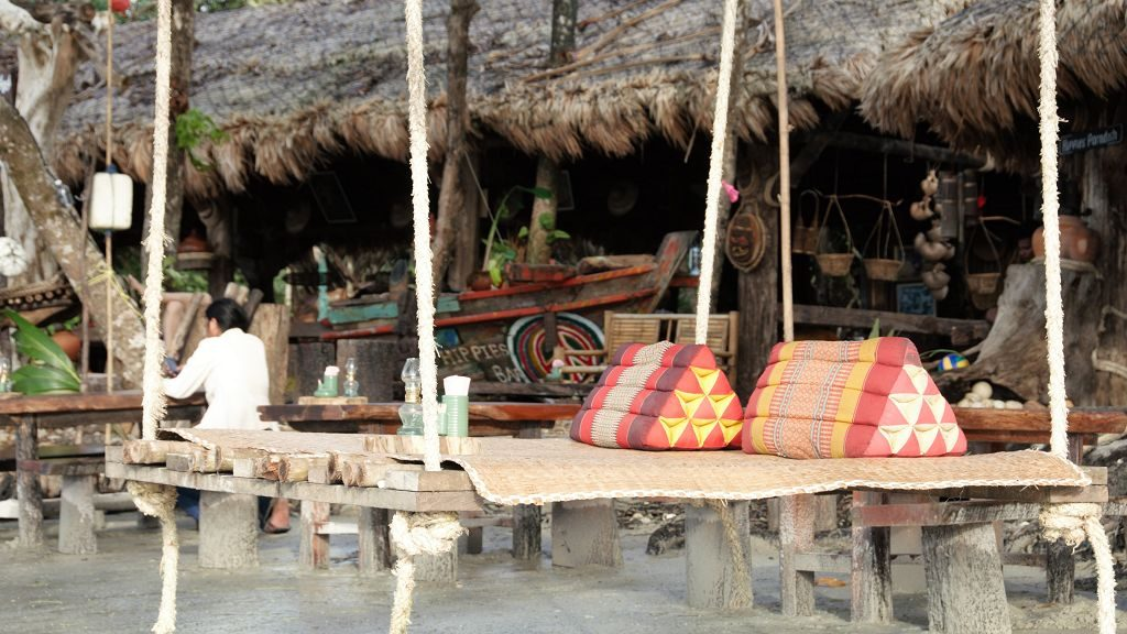 Hippies Bar am Ao Yai Beach