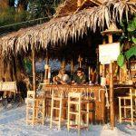 Koh Phayam - Lazy Bar am Ao Yai Beach