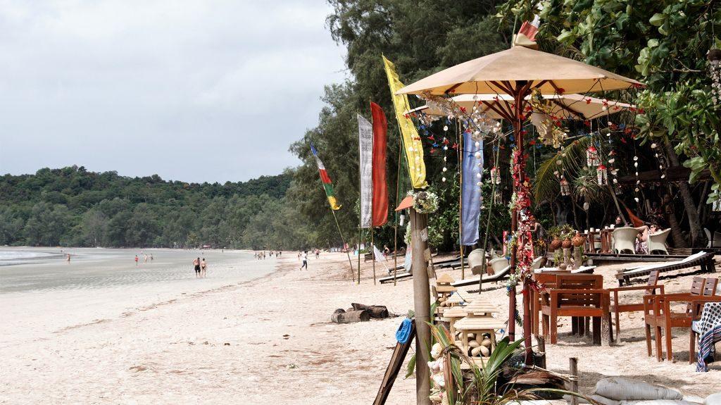 Koh Phayam - Ao Yai Strand