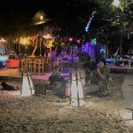 Lazy Hut - Koh Phayam in der Nacht