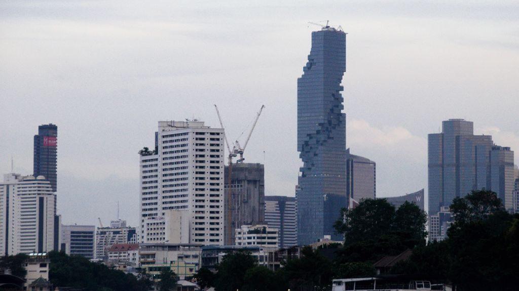 Kingpower Mahanakhon Bangkok