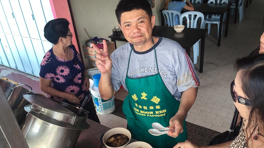 George Town auf Penang: Ganz Asien an einem Ort - Anders reisen