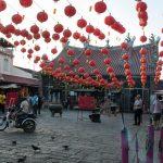 George Town auf Penang: Ganz Asien an einem Ort