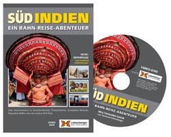 DVD Süd Indien