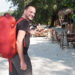 Osprey Porter 65 im Rucksack-Praxistest in Südostasien