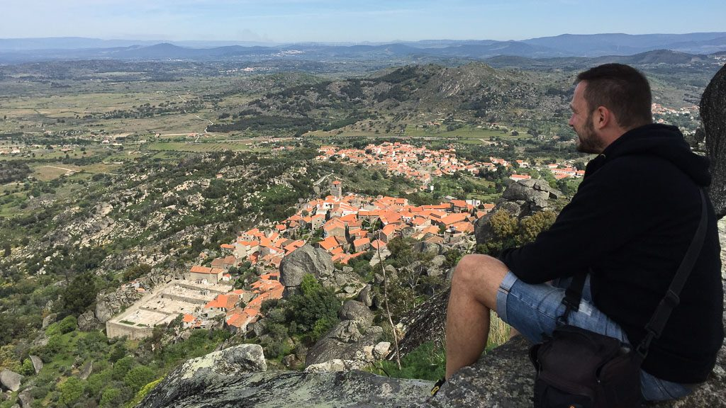 "Monsanto gilt als das ""portugiesischste Dorf Portugals""."