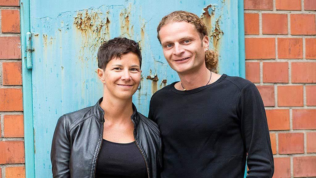 Eva Gaderer und Robert Bichler: Autoren Ebook Volunteerreisen