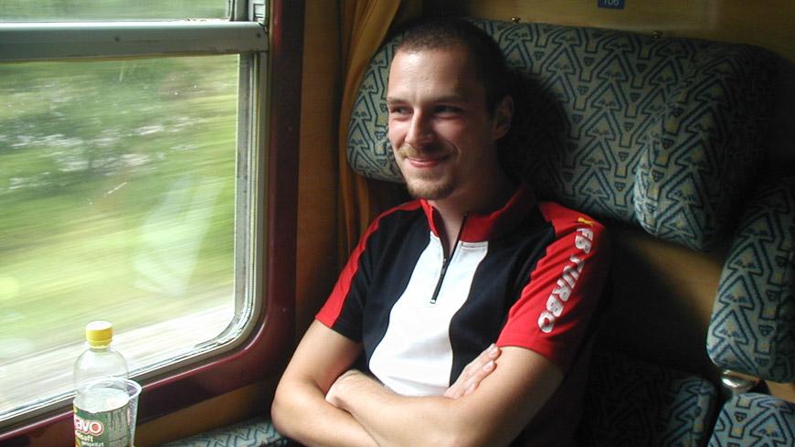 Gerhard Liebenberger 2002