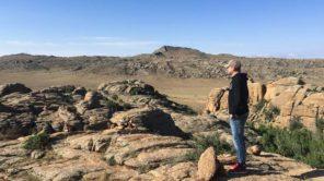 Mein persönlicher Reisetipp: Mongolei