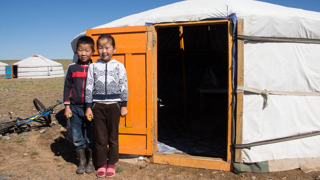 Reisetipps für die Mongolei & Wüste Gobi