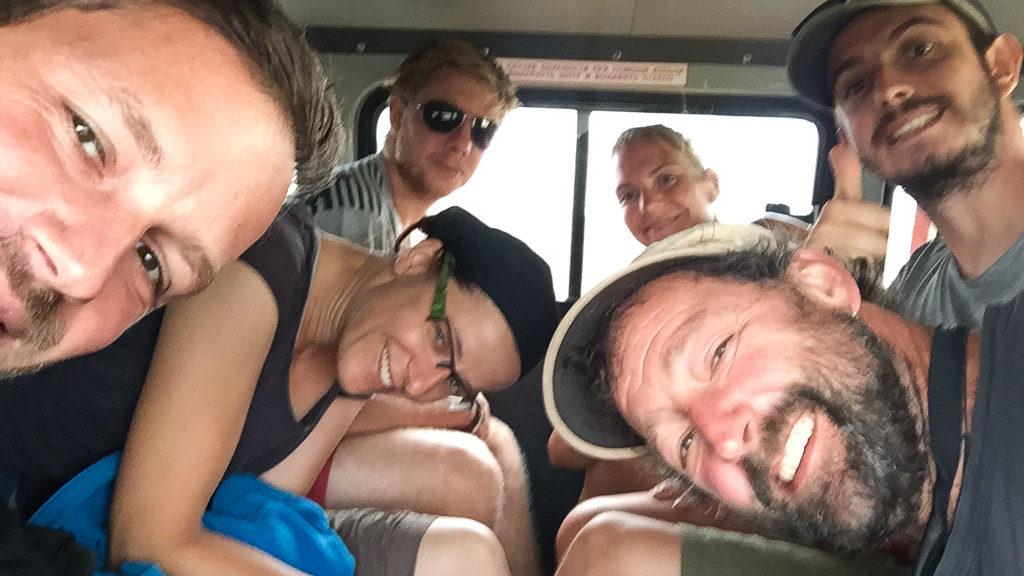 Wüste Gobi Tour