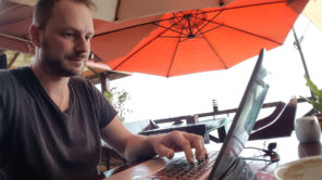 Reiseblogger Gerhard Liebenberger (Andersreisender)