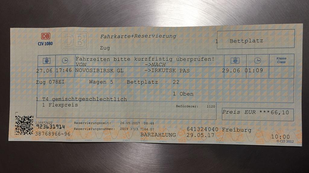 transsib tickets buchen