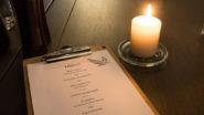 """""""Altitude Grill"""" Restaurant im Adler Resort Saalbach-Hinterglemm"""