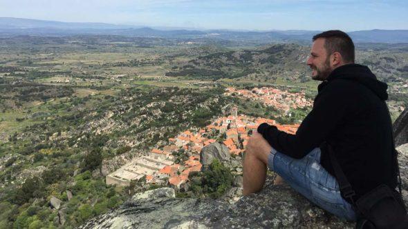 Gerhard Liebenberger Anders reisen Blog