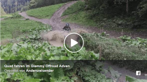 Video: Quad fahren in Hinterglemm