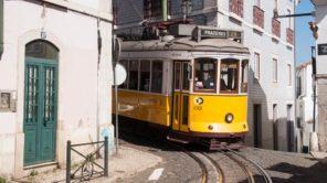 Straßenbahn Lissabon: Sehenswürdigkeiten, Tipps & Tourvorschläge