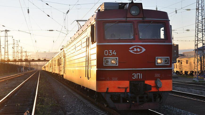 Transsibirische Eisenbahn Reisetipps