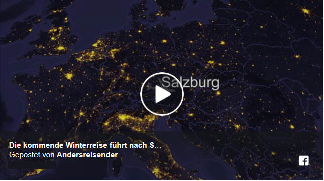 Video: Reiseroute Animation