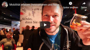 Innovationen und Neuerungen der Deutschen Bahn für 2019 [VIDEO]