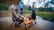Glamping in Südafrika bei AfriCamps