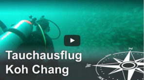 Koh Chang: Tauchen im Koh Rang Nationalpark (Video)