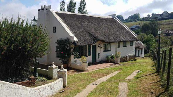 Rosebury Cottage in Underberg, Südafrika