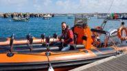 Aktivitäten im Algarve Urlaub: Bootsfahrt zum Cabo de Sao Vicente