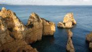 Ponta da Piedade - Highlight an der Algarve, Portugal
