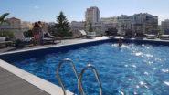 The Prime Energize Hotel Monte Gordo - Pool