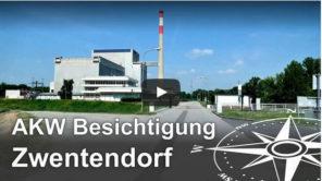 Ausflugstipp Zwentendorf: Kernkraftwerk Besichtigung Video