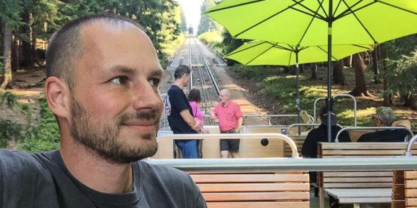 Ausflugstipps per Bahn