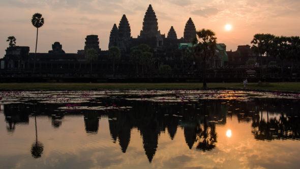 Kambodscha Reisetipps und Reiseberichte im Reiseblog