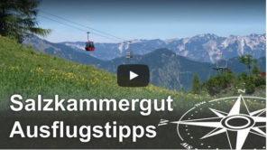 Oberösterreich Ausflugstipps: Per Zug ins Salzkammergut