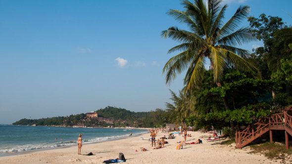Thailand Reisetipps und Reiseberichte im Reiseblog